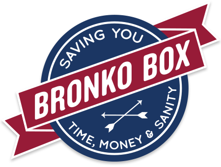 Urban Provision on Bronko Box. - Bronko BoxBronko Box