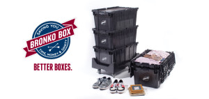 Bronko Box: Better Boxes