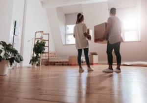 5 Common Mistakes Made When Moving